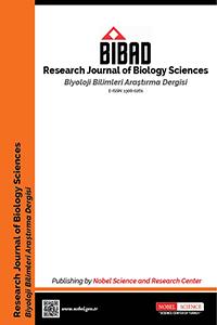 Biyoloji Bilimleri Araştırma Dergisi