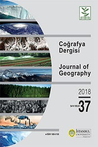 Coğrafya Dergisi / Journal of Geography