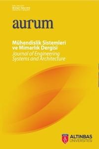 AURUM-Mühendislik Sistemleri ve Mimarlık Dergisi