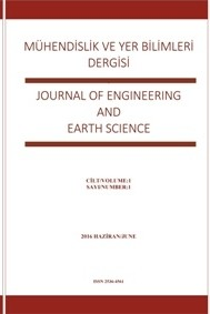 Journal of Engineering and Earth Science