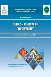 Türk Biyoçeşitlilik Dergisi